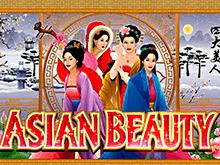 Играйте онлайн без регистрации в слот Азиатская Красота в клубе Vulkan