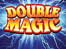 Играйте по схеме на деньги в слот Двойная Магия
