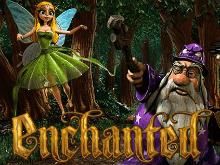 Enchanted: делайте ставки в популярном онлайн-слоте