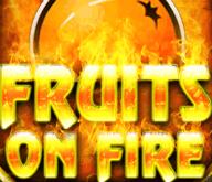 Азартные игры Fruits on fire