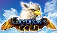 Gryphon's Gold slot game