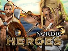 Игровой слот со ставками на деньги и бонусом – Нордические Герои
