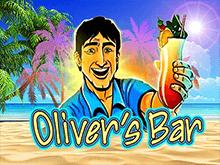 Игровой аппарат Бар Оливера в азартном клубе Вулкан