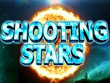 Играть с выводом на деньги в слот Стрельба По Звездам