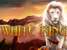 Играйте по схеме на деньги в слот – Белый Король
